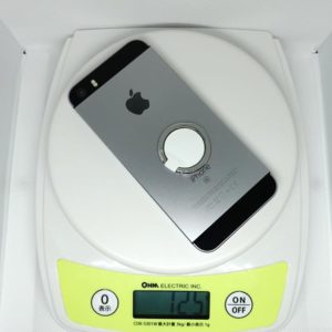 iPhoneSE重量