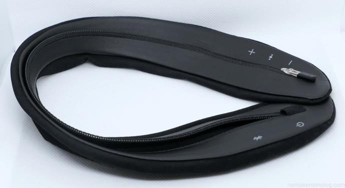 BOSE Soundwear Companion Speakerカバー
