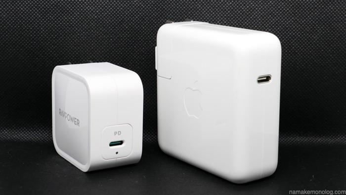 RAVPower RP-PC112 USB-C充電器