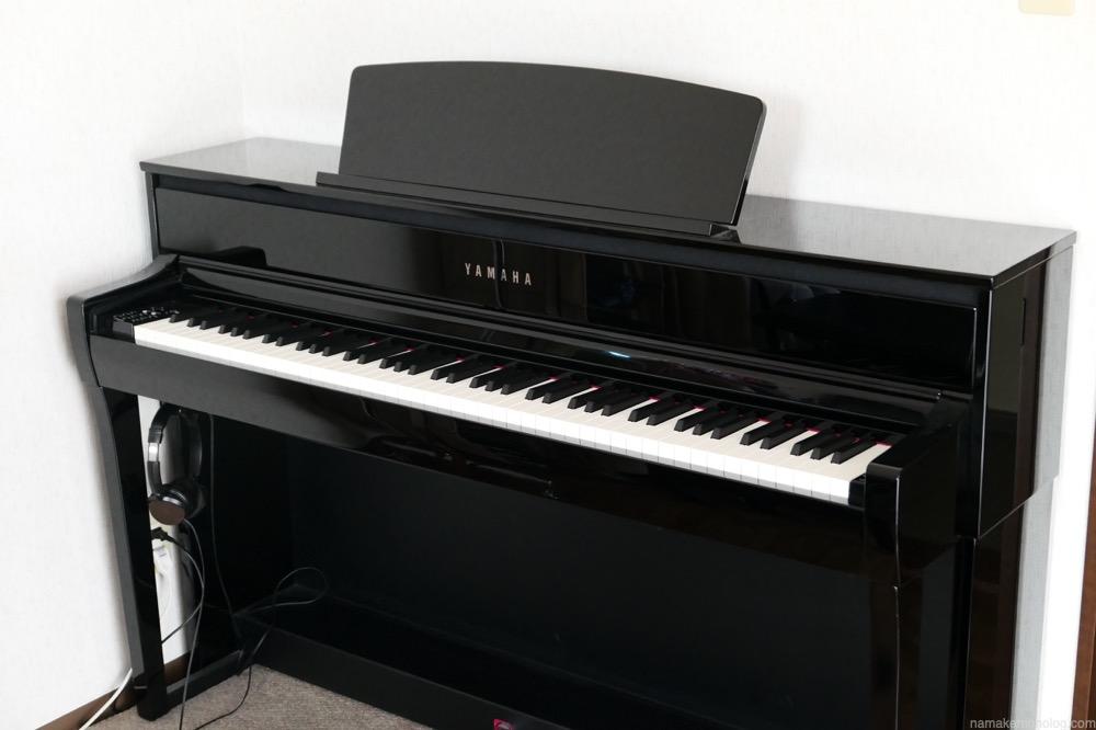 電子ピアノ CLP-675