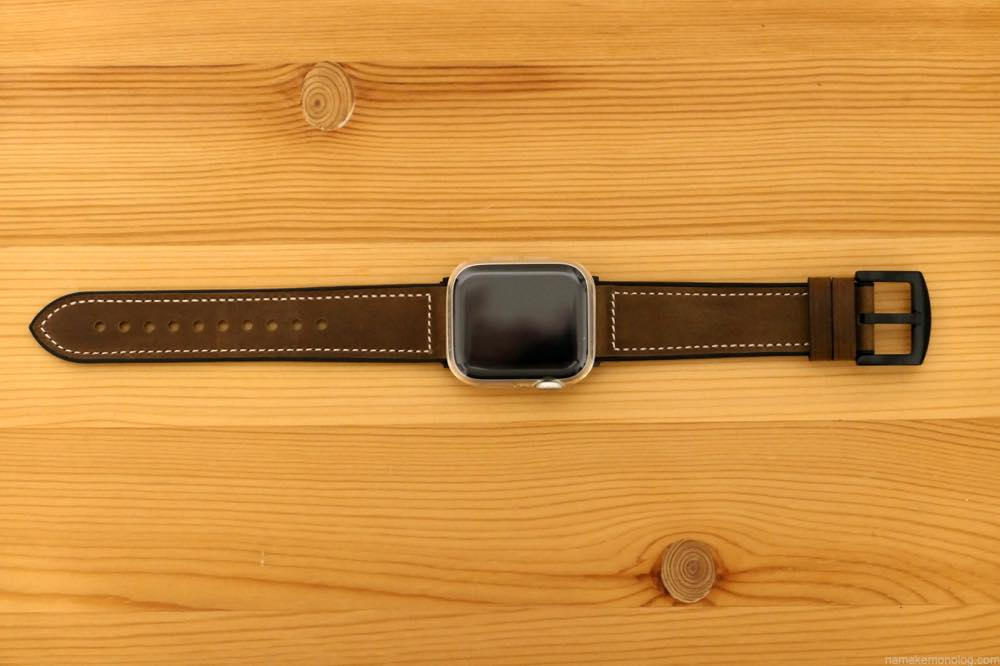Wollpo Apple watch band