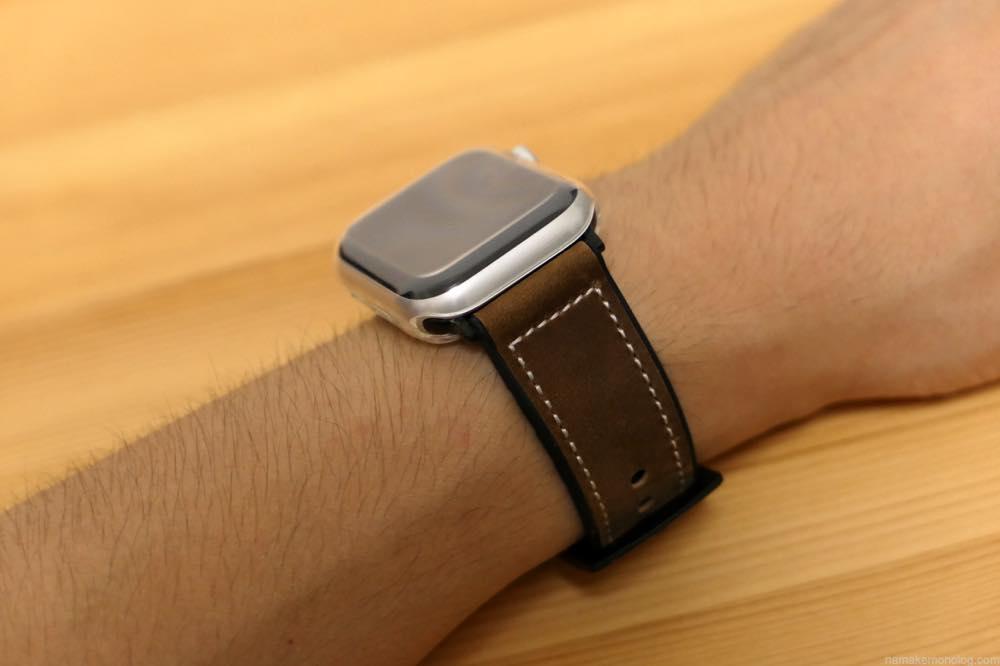 Apple Watch ソフト ケース