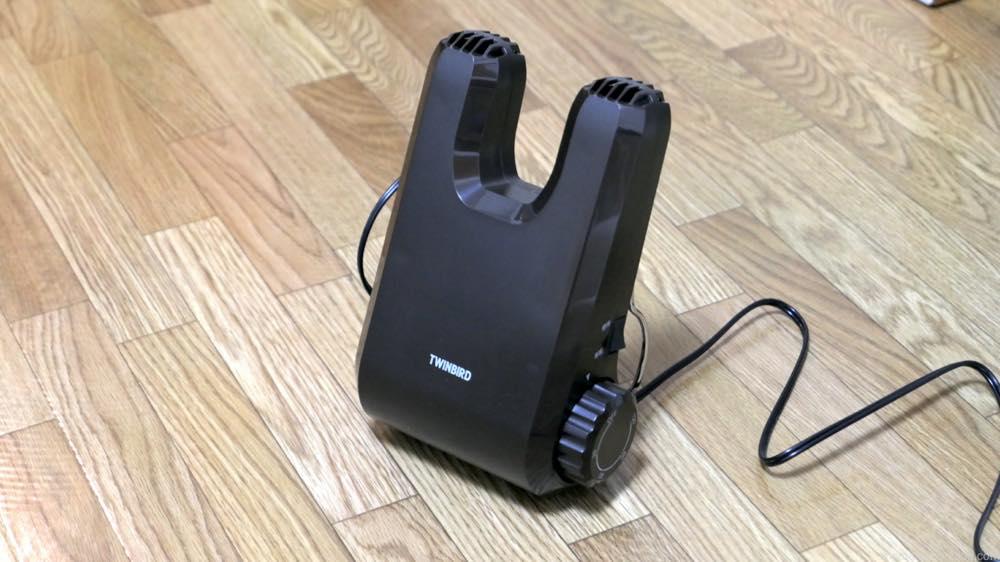 ツインバード 靴乾燥機 SD-4546