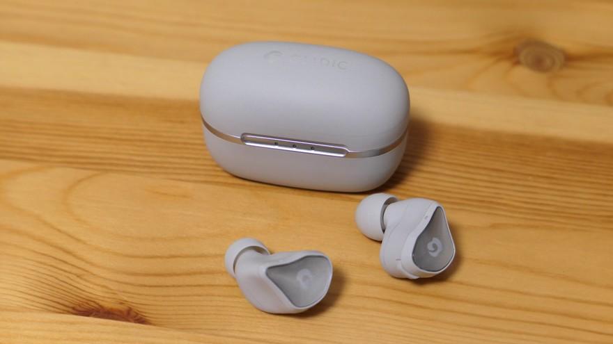 GLIDiC Sound Air TW-6000