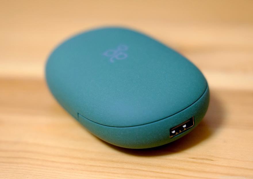 TWS02R USB-A