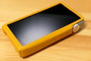 iBasso Audio DX220 ケース