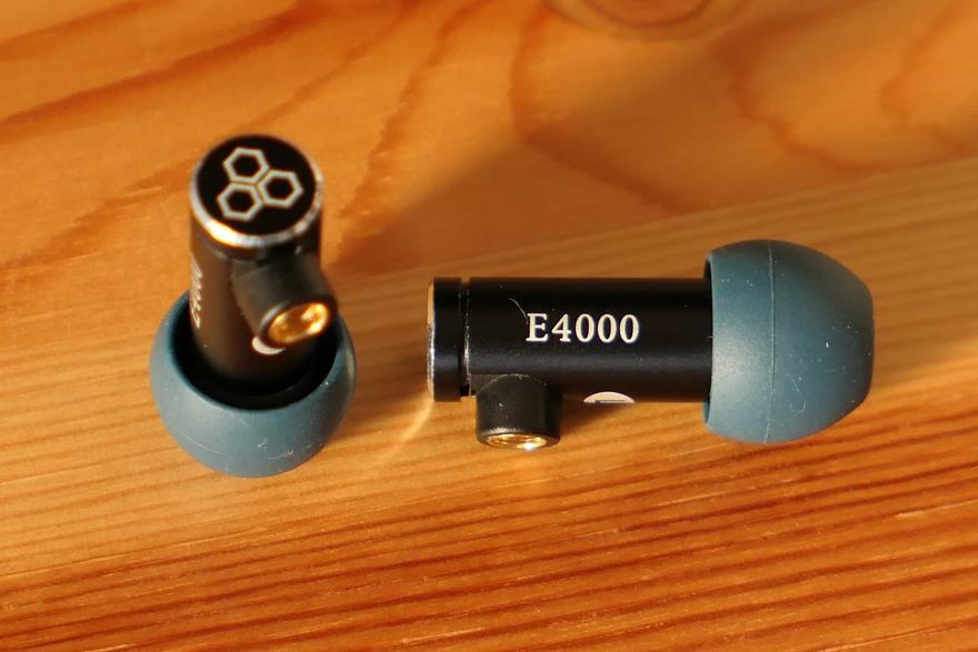 final E4000
