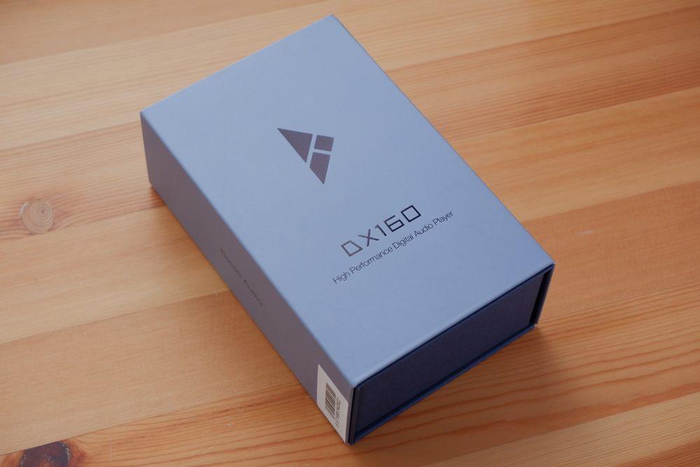 iBasso DX160