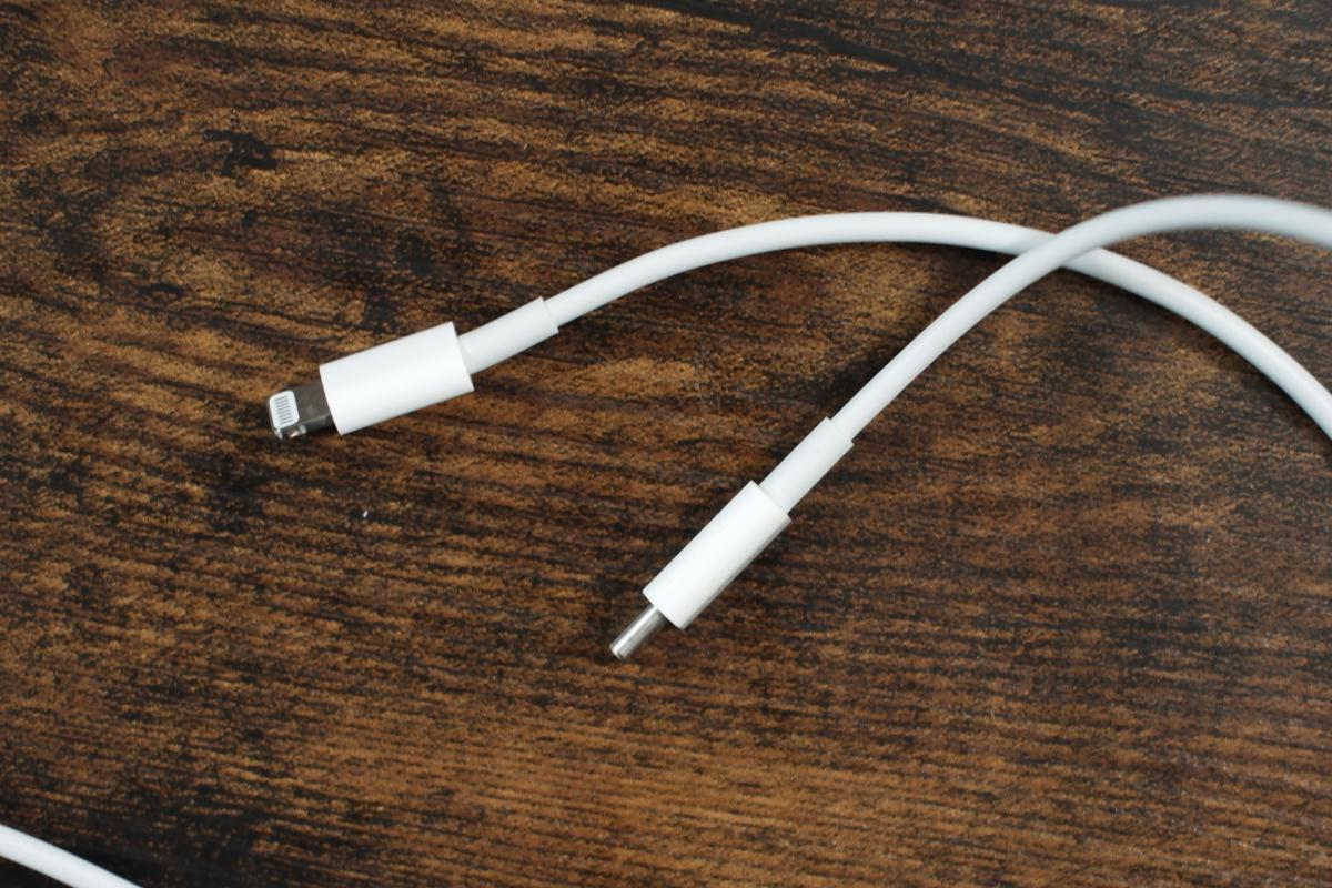 FiiO Q3 Lightning USB-C 使えない